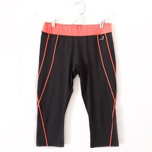 BCG Fitted Capri Pant